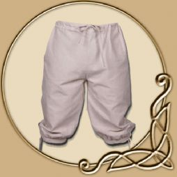 LARP Costume Kilian Short Trousers